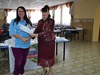 Члены профсоюзной организации района стали лучшими в краевом туристическом слёте